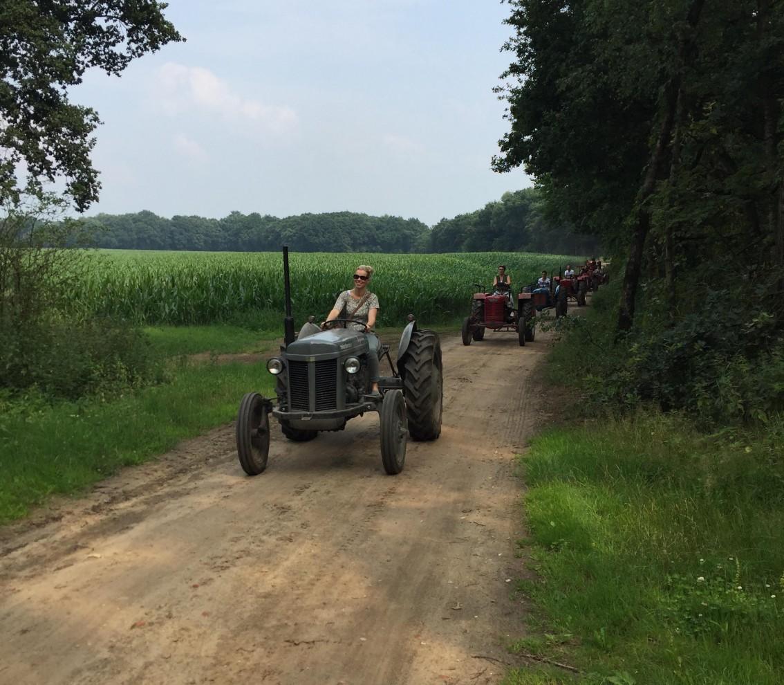 Route Groene Grens